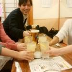 忘年会で埼玉の派遣宴会コンパニオンを呼んでみた。俺のコンパニオン体験談